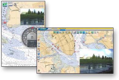 Обновление картографии