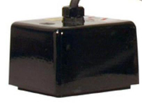 28BL 12HR 3 кВт, 28 кГц, в пластиковом корпусе (FRP)