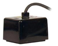 50BL 12HR 2 кВт, 50 кГц, в пластиковом корпусе (FRP)
