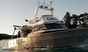 F3 для рыболовных судов