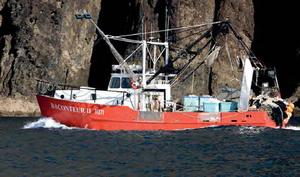 F3 и F3L для рыболовных судов