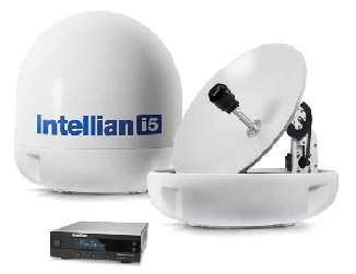 Intellian i5