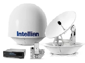 Intellian i9W