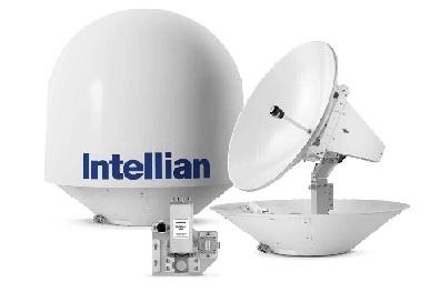 Intellian t110W