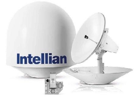 Intellian t130W
