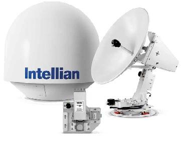 Intellian t80W