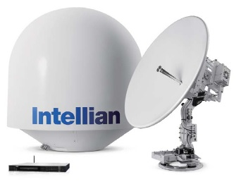 Intellian v130G