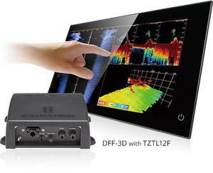 Новые датчики для работы с многолучевым эхолотом DFF 3D novosti многолучевой TM 54 TM 260 SS 54 PM 488 multibeam DFF3D DFF 3D CHIRP B54 B 54