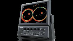 Гидролокаторы кругового обзора FURUNO CH 500 и CH 600 novosti новости гидролокатор sounder sonar furuno CH600 CH500 CH 600 CH 500
