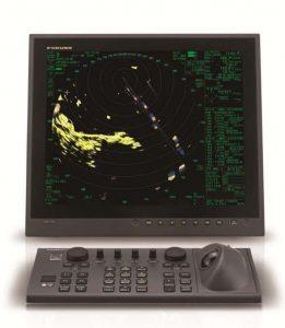 Радиолокационные станции